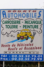 Bourth Automobiles